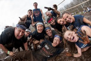 OOzeball Team Photo, 2016