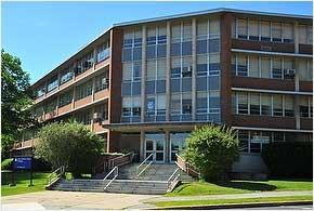 Photo of Jaime H. Arjona Building