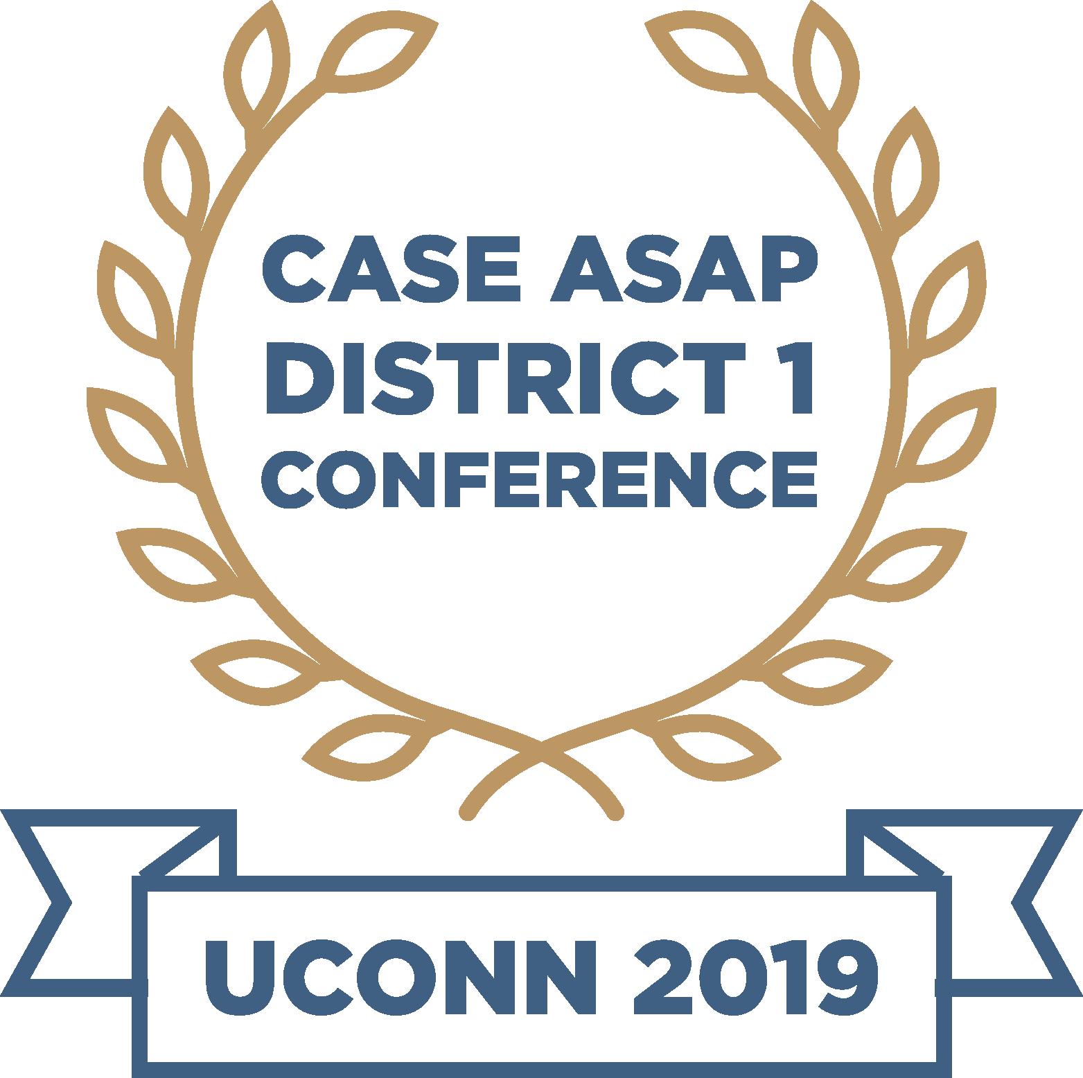CASE ASAP Conference Logo